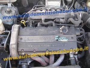 ROVER  416 DEL 1996 1600cc.