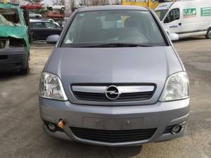 OPEL  Meriva DEL 2000 1400cc. 16V