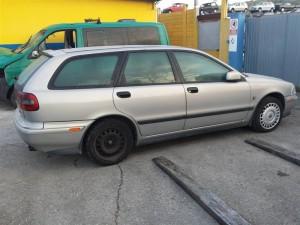VOLVO  V40 DEL 1999 1870cc. D4192R