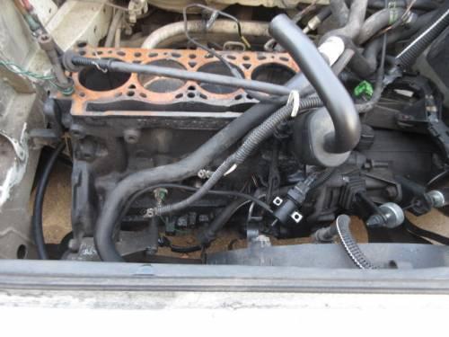 RENAULT  Kangoo DEL 1998 1870cc. DCI