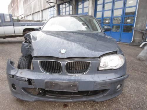 BMW  120 DEL 2006 1995cc. TD