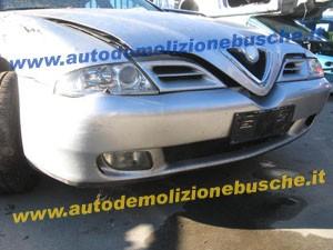 ALFA ROMEO  166 DEL 2001 2387cc.