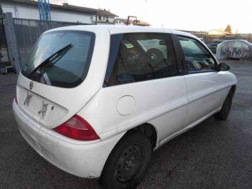 LANCIA  Y DEL 2001 1242cc.