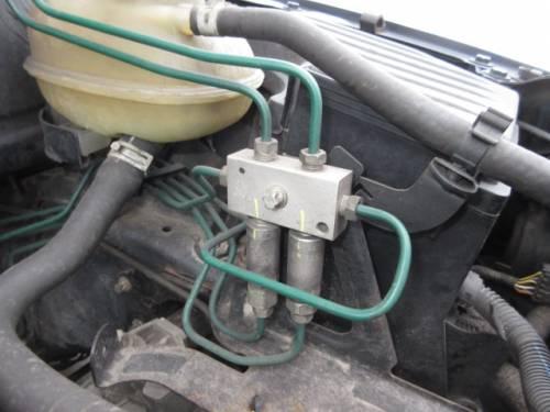 OPEL  CORSA C DEL 2002 1200cc.