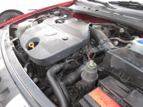 SEAT  Ibiza DEL 2000 1896cc. TDI