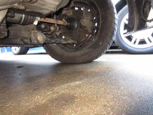FIAT  Grande Punto DEL 2006 1368cc.