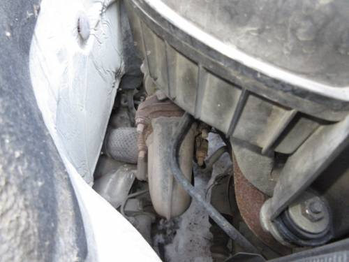 RENAULT  Kangoo DEL 2003 1870cc. DCI