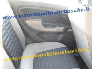 FIAT  Grande Punto DEL 2006 1242cc.