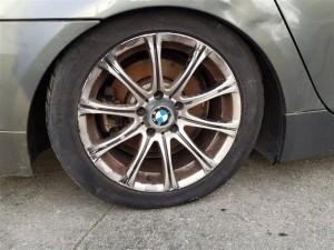 BMW  520 DEL 2007 2000cc. 204D4