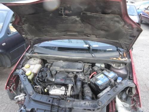 FORD  Fiesta DEL 2008 1400cc. TDCI