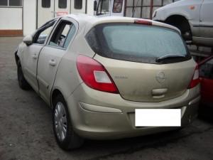 OPEL  Corsa DEL 2007 998cc. 1.0 12V