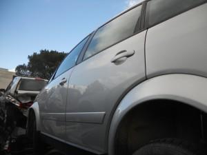 AUDI  A2 DEL 2004 0cc.