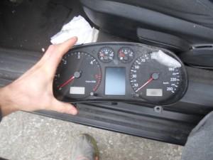 AUDI  A3 DEL 1998 0cc.