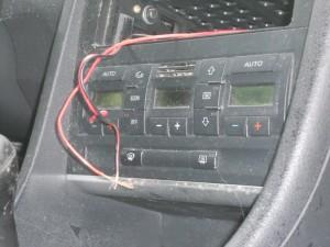 AUDI  A4 DEL 2003 1900cc.