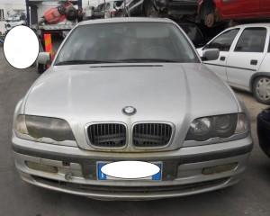 BMW  320 DEL 2004 2000cc.