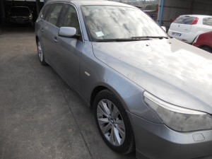 BMW  530 DEL 2006 3000cc.