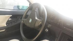 BMW  840 DEL 1995 4000cc.