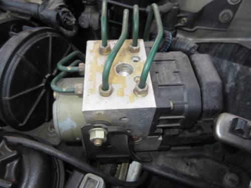 OPEL  Tigra DEL 1997 1389cc.