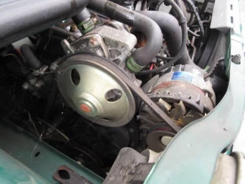 RENAULT  Twingo DEL 1995 1239cc.
