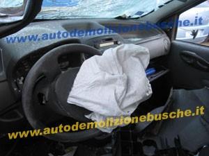 FIAT  Punto DEL 2003 1242cc.