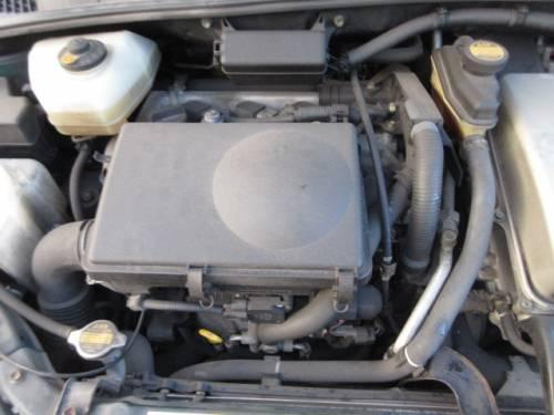TOYOTA  Prius DEL 2001 1497cc.