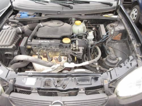 OPEL  Corsa DEL 1998 1389cc.