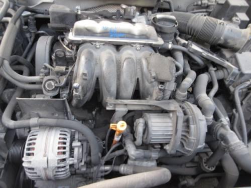 AUDI  A3 DEL 2001 1600cc.