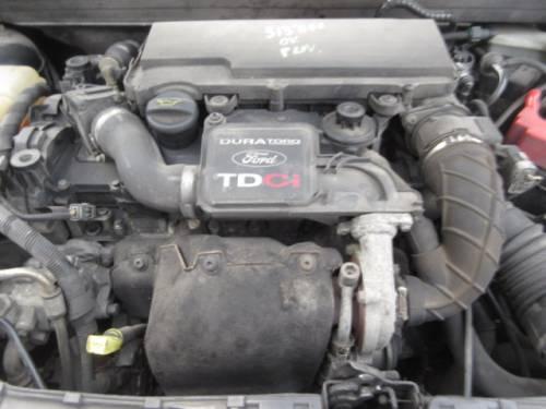 FORD  Fiesta DEL 2005 1399cc.