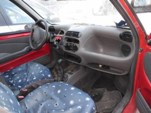 FIAT  Seicento DEL 2002 1108cc.