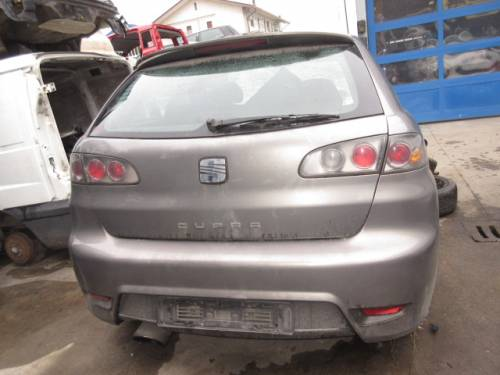 SEAT  Ibiza DEL 2005 1896cc. TDI