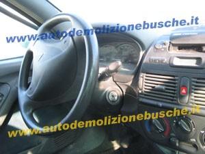 FIAT  Brava DEL 1995 1370cc.