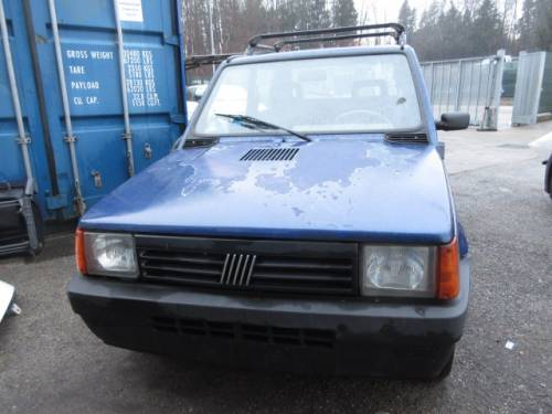 FIAT  Panda DEL 1999 1108cc.