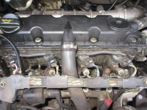 PEUGEOT  206 DEL 2002 1997cc. HDI