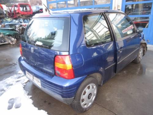 SEAT  Arosa DEL 1999 999cc.