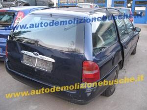 FORD  Mondeo DEL 1999 1800cc.