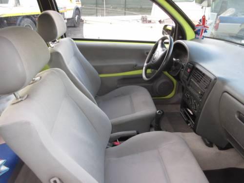 SEAT  Arosa DEL 2000 999cc.