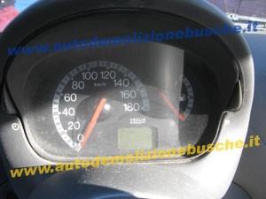 FIAT  600 DEL 2004 1108cc.