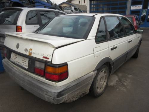 VOLKSWAGEN  Passat DEL 1991 1781cc.