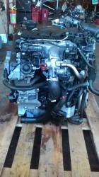 AUDI  A3 DEL 2010 2000cc. TDI