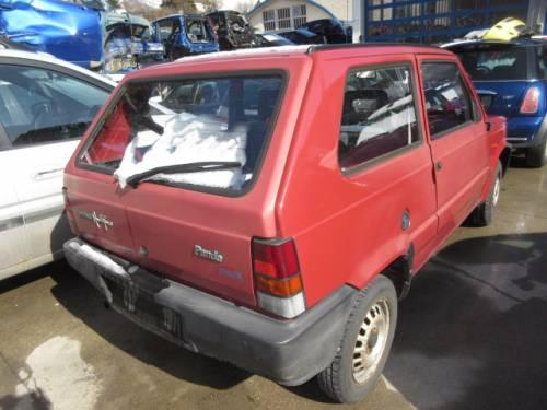 FIAT  Panda DEL 2000 900cc.