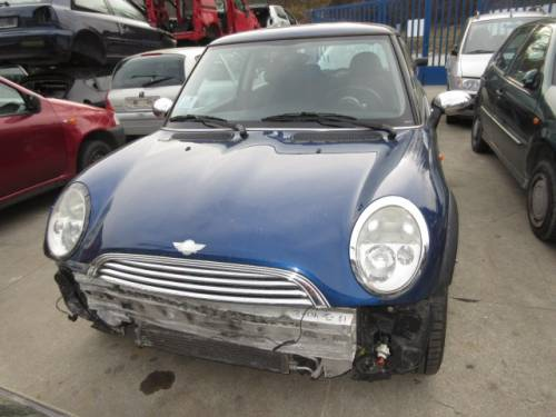 MINI  One DEL 2004 1600cc.