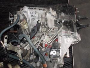 TOYOTA  RAV 4 DEL 2008 2200cc.