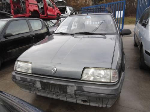 RENAULT  R 19 DEL 1991 1237cc.