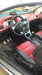 PEUGEOT  307 DEL 2000 1997cc.