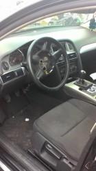 AUDI  A6 DEL 2007 2000cc. TDI