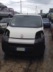 FIAT  Fiorino DEL 2010 1368cc.