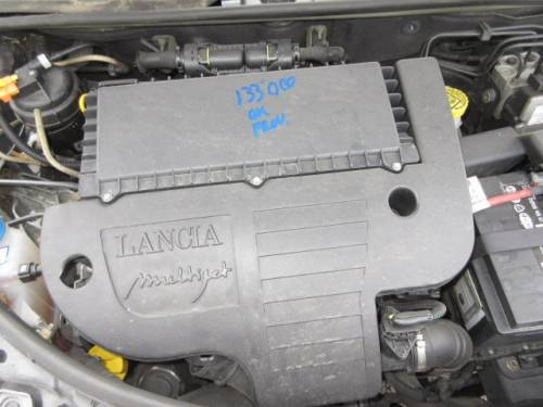LANCIA  Ypsilon DEL 2004 1248cc. MJET