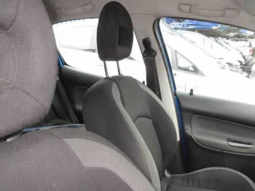 PEUGEOT  206 DEL 2006 1400cc. 16v