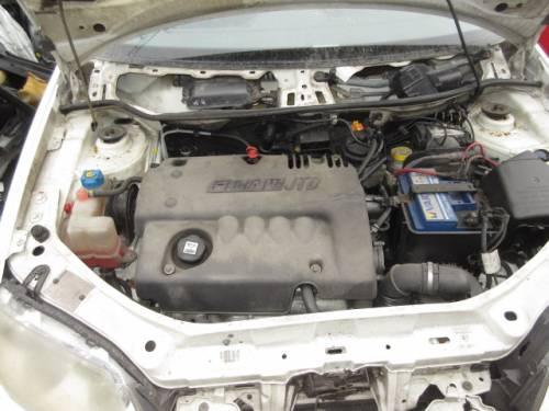 FIAT  Punto DEL 2003 1910cc. JTD