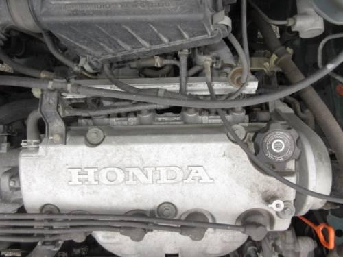 HONDA  Logo DEL 2001 1343cc.